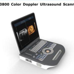 Máy siêu âm 4D doppler màu XF3800