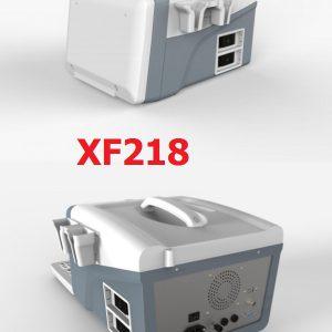 MÁY SIÊU ÂM PHỦ MÀU XF218